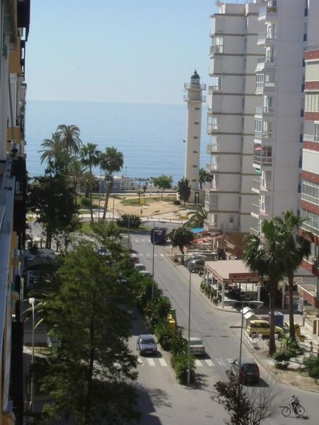 """Piso en Avenida Toré Toré  """"""""LARGA TEMPORADA"""""""""""